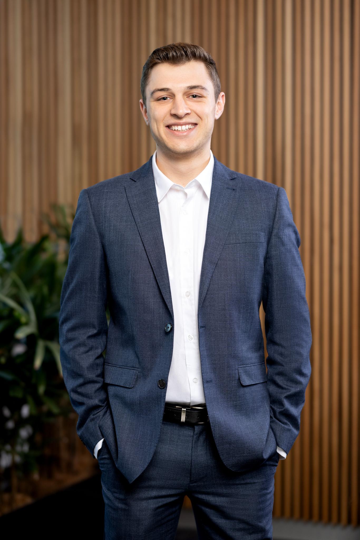 Ethan Hooley