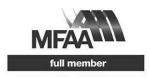 MFAA full memeber logo