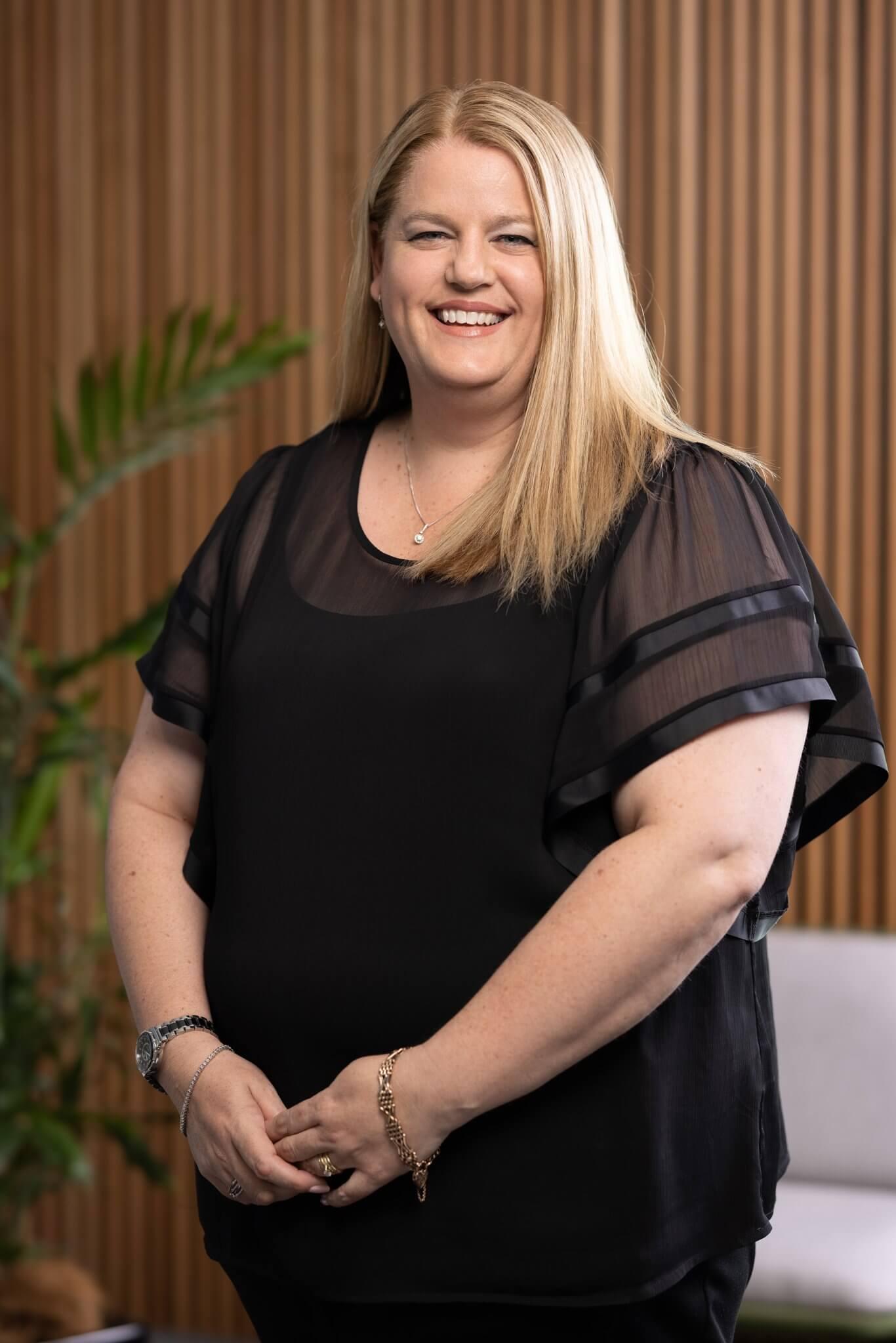 Michelle Loughhead