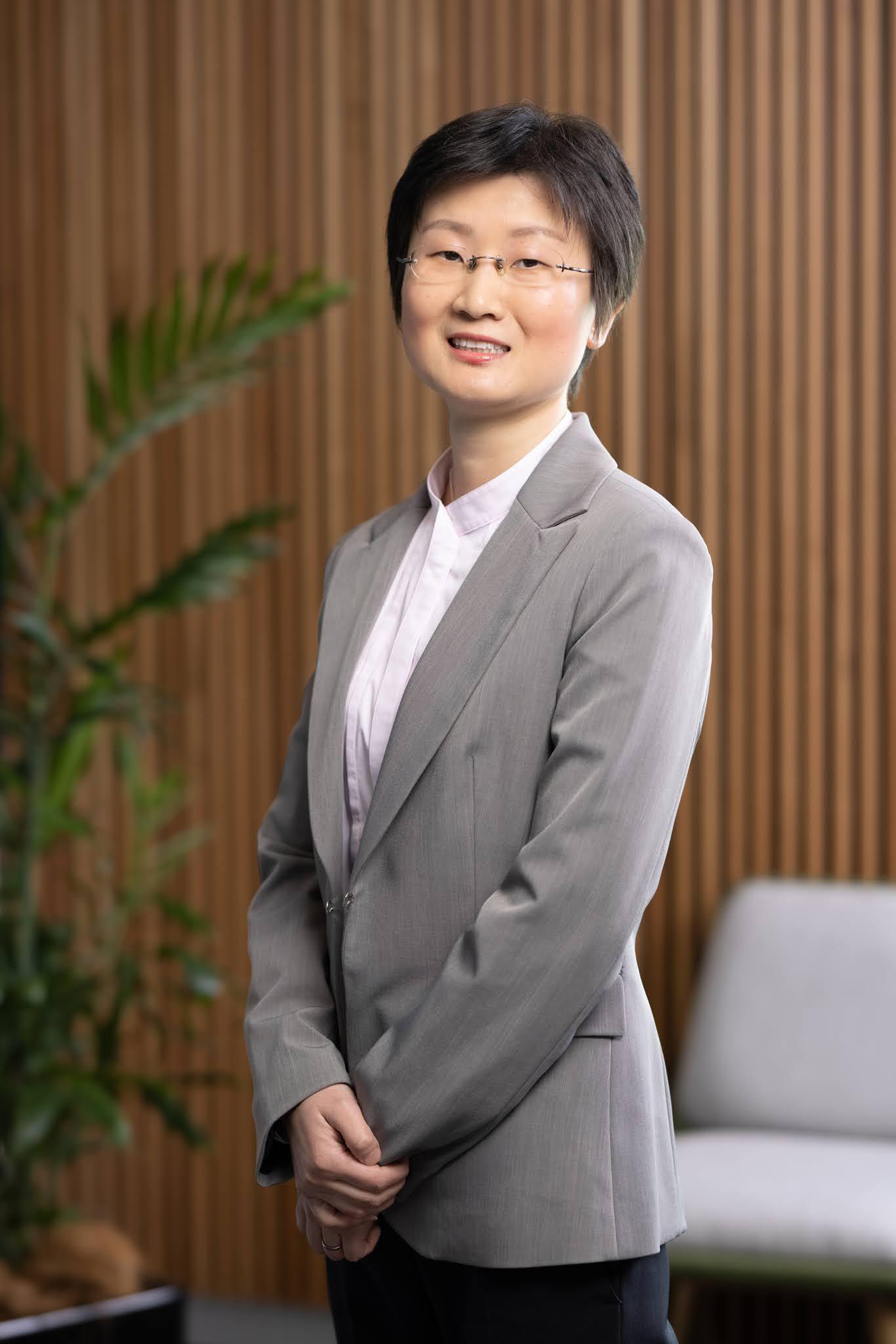 Jessy Hua