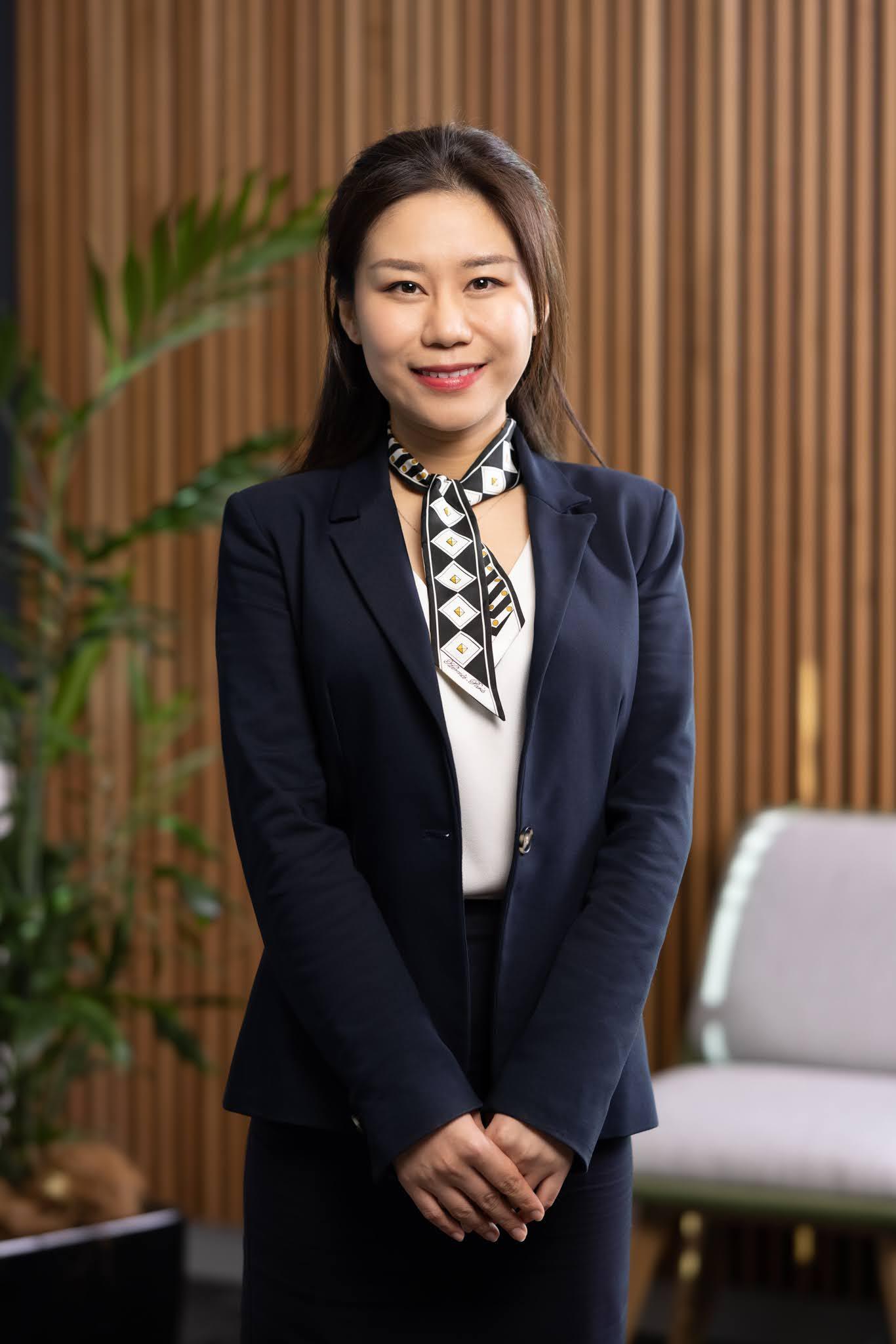 Ranee Wang