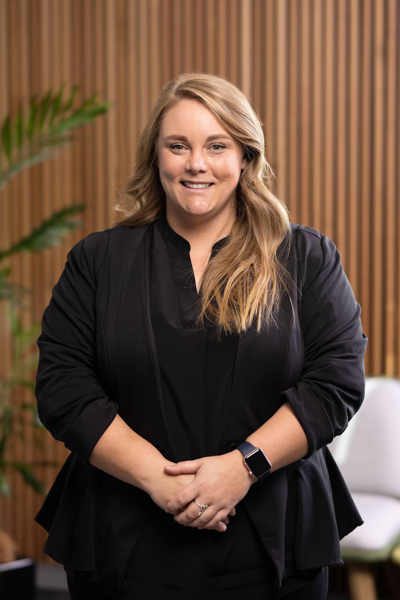 Stefanie Stewart-Jones